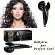 Преса за коса BaByliss Pro Perfect Curl - преса за перфектни къдрици TV71 4