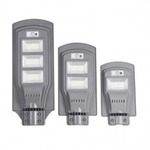 Соларна водоустойчива LED лампа за открито 20/40/60/80W H LED19