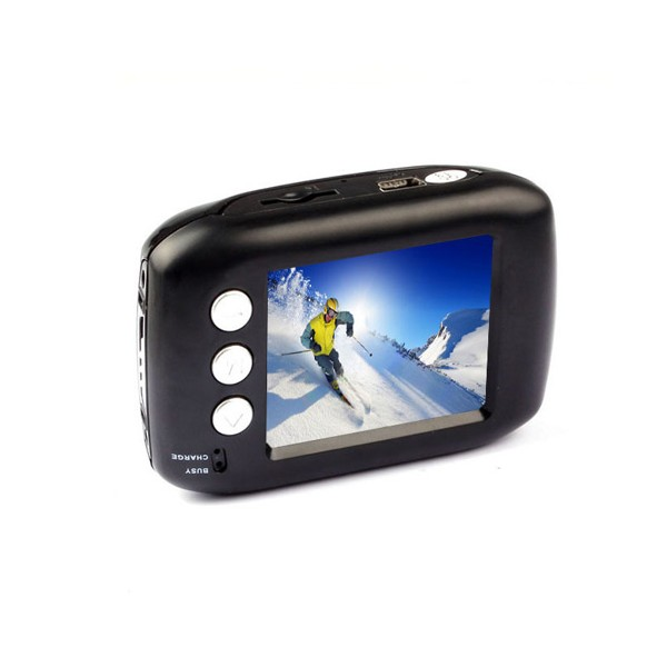 Action camcorder HD 720P.