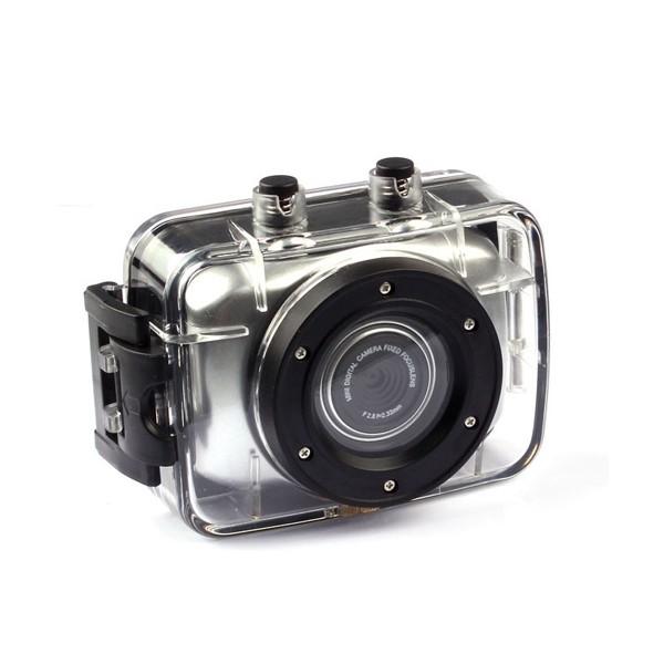 Action camcorder HD 720P. Най-ниска цена в България 2