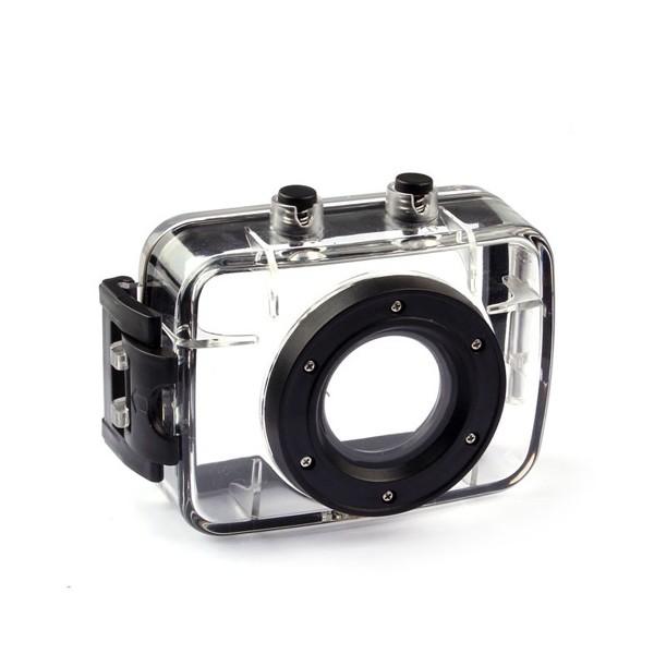 Action camcorder HD 720P. Най-ниска цена в България 3