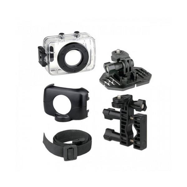 Action camcorder HD 720P. Най-ниска цена в България 6