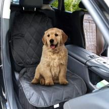 Водоустойчив калъф за предната седалка за кола LBD1