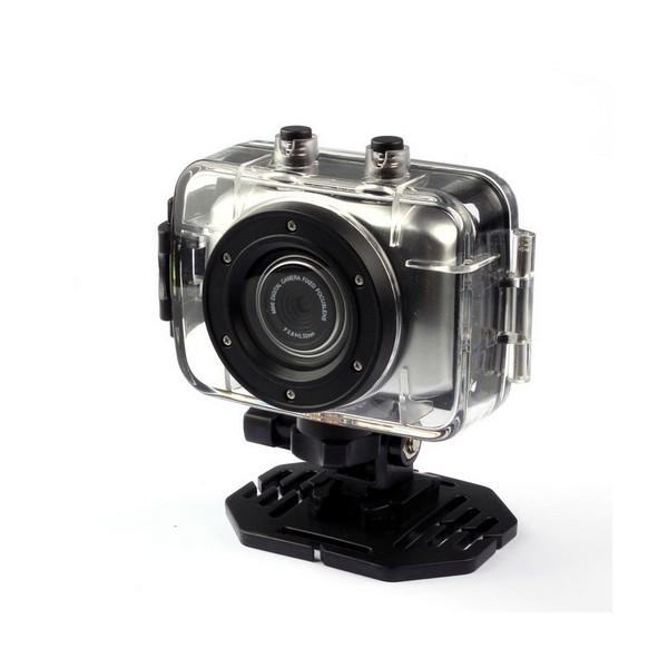 Action camcorder HD 720P. Най-ниска цена в България 8