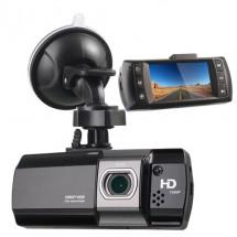 Novatek 96650 AT550 камера за кола G-Sensor TF Class10 -12Mpx
