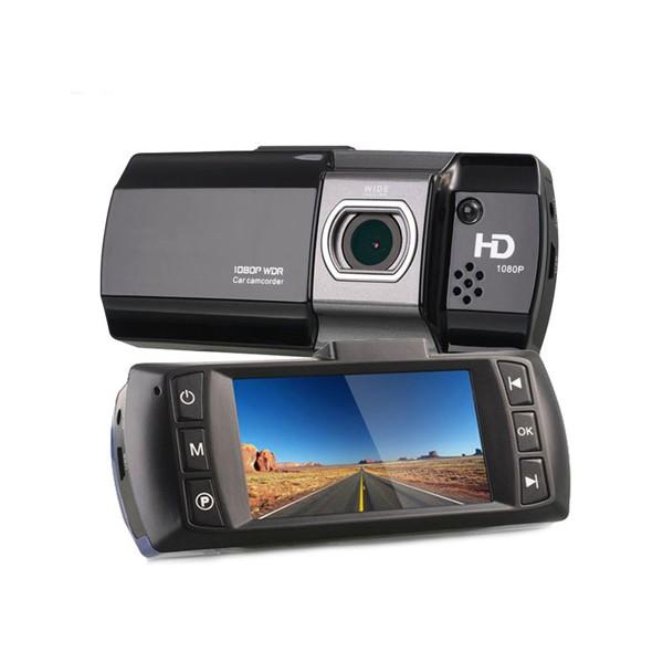 Novatek 96650 AT550 камера за кола G-Sensor TF Class10 -12Mpx 2