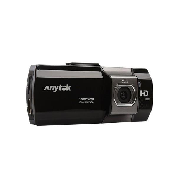 Novatek 96650 AT550 камера за кола G-Sensor TF Class10 -12Mpx 3