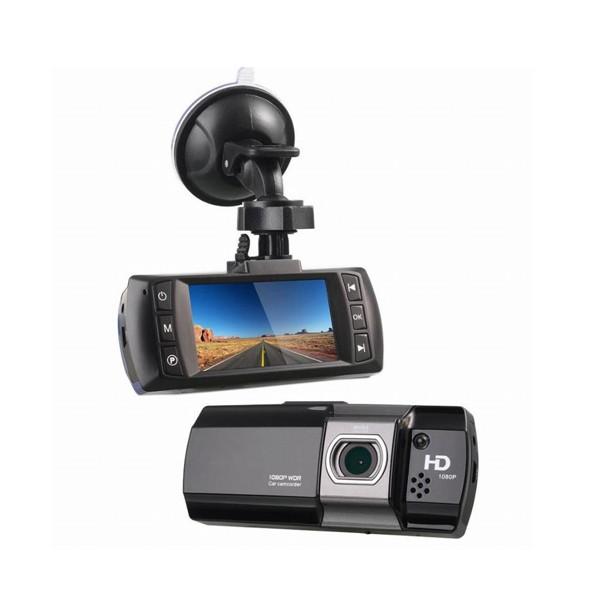 Novatek 96650 AT550 камера за кола G-Sensor TF Class10 -12Mpx 4