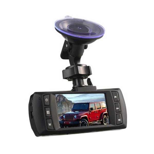 Novatek 96650 AT550 камера за кола G-Sensor TF Class10 -12Mpx 8