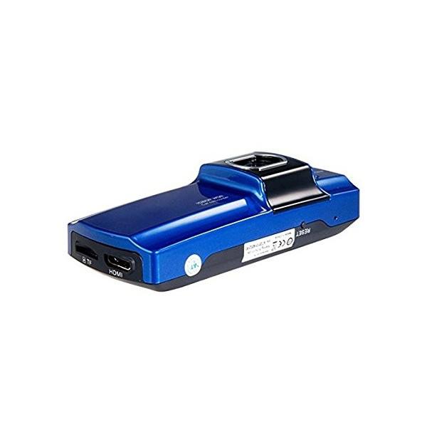 Novatek 96650 AT550 камера за кола G-Sensor TF Class10 -12Mpx 9