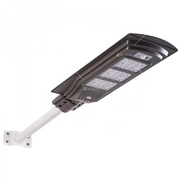 Соларна улична/ външна LED лампа CLAMP SS09 H LED38 10