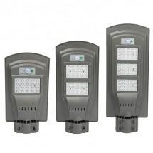 Соларна улична/ външна LED лампа CLAMP SS09 H LED38