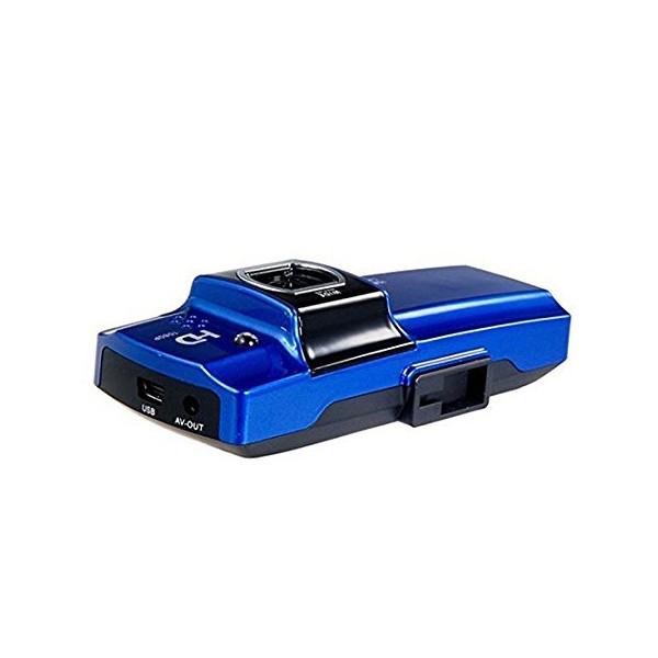 Novatek 96650 AT550 камера за кола G-Sensor TF Class10 -12Mpx 10