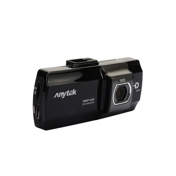 Novatek 96650 AT550 камера за кола G-Sensor TF Class10 -12Mpx 11