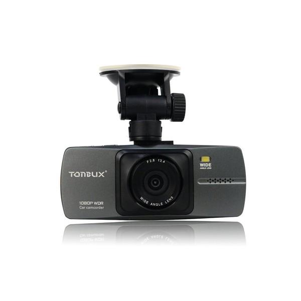 Tonbux V8 видеорегистратор за кола с 16GB карта памет AV out HDMI USB -12Mpx