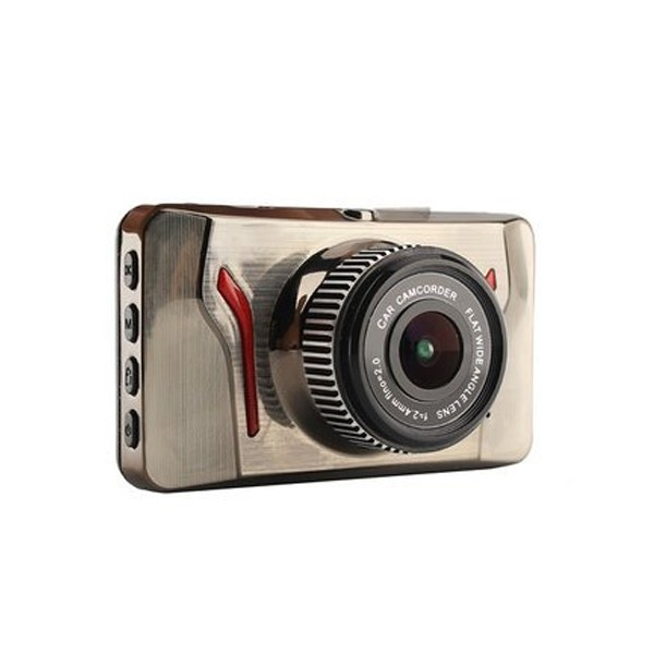12MPX HD Автомобилна камера с възможност за нощно виждане AC37 2
