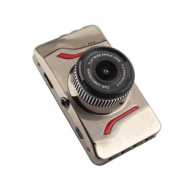 12MPX HD Автомобилна камера с възможност за нощно виждане AC37 5