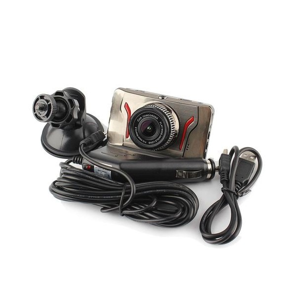 12MPX HD Автомобилна камера с възможност за нощно виждане AC37 7