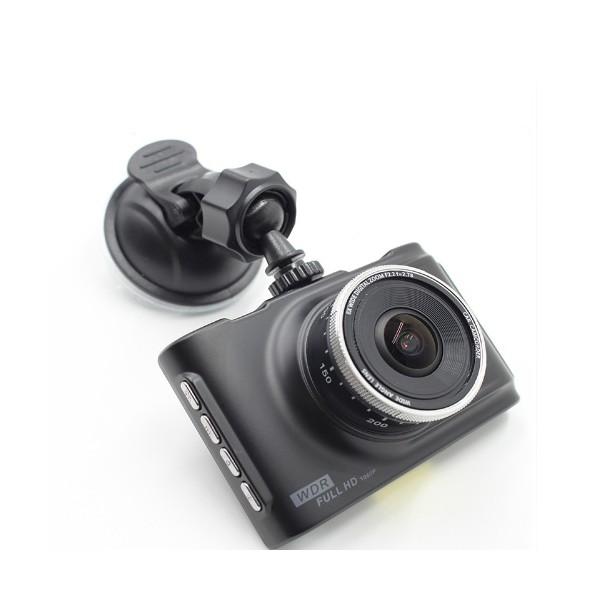 Novatek Anastar K8 камера за автомобил до 30 мин работен режим -12Mpx 1