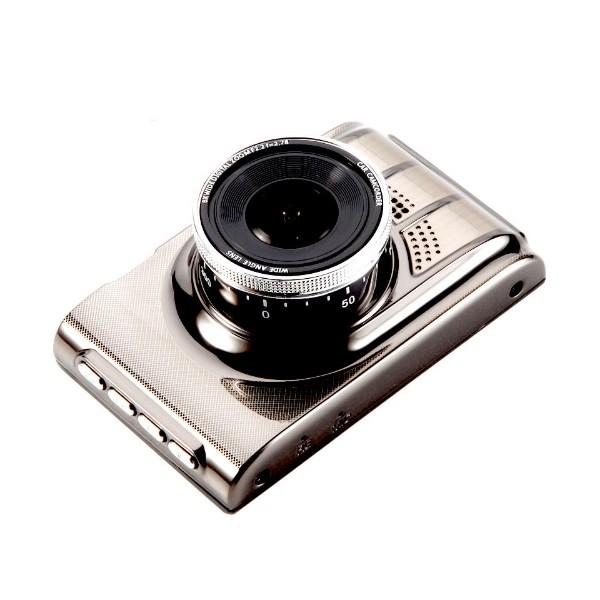 Novatek Anastar K8 камера за автомобил до 30 мин работен режим -12Mpx 3