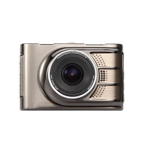 Novatek Anastar K8 камера за автомобил до 30 мин работен режим -12Mpx 4