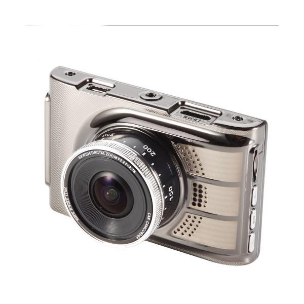 Novatek Anastar K8 камера за автомобил до 30 мин работен режим -12Mpx 5
