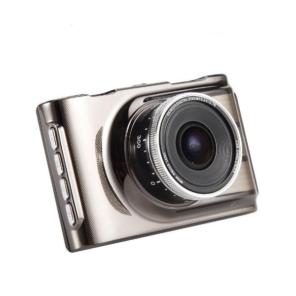 Novatek Anastar K8 камера за автомобил до 30 мин работен режим -12Mpx 6
