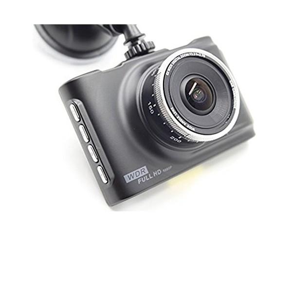 Novatek Anastar K8 камера за автомобил до 30 мин работен режим -12Mpx 8