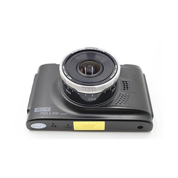 Novatek Anastar K8 камера за автомобил до 30 мин работен режим -12Mpx 9