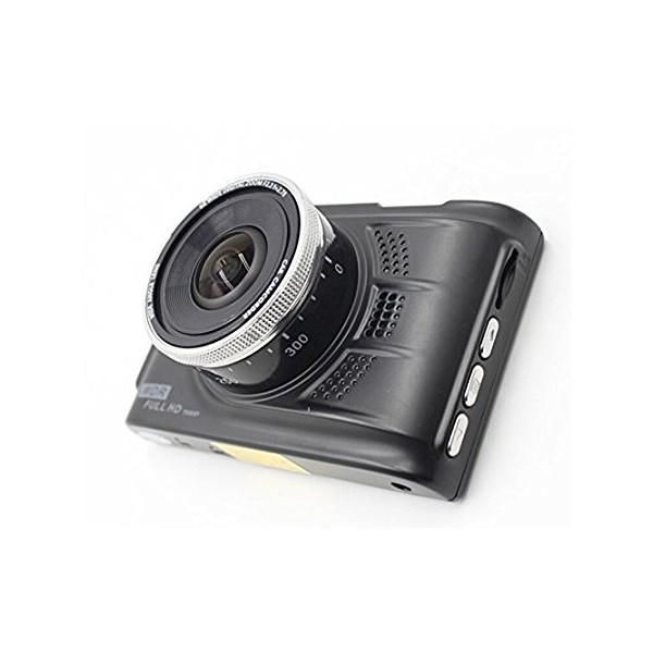 Novatek Anastar K8 камера за автомобил до 30 мин работен режим -12Mpx 10