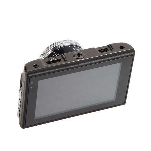 Novatek Anastar K8 камера за автомобил до 30 мин работен режим -12Mpx 12