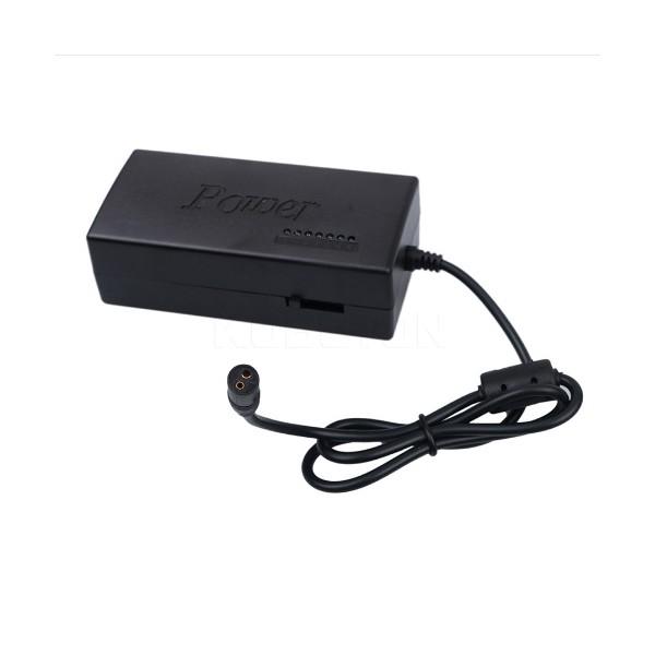 Захранващ адаптер за зарядно на лаптоп универсален 12,24V , 4,5A