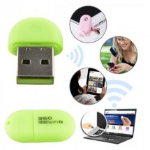 Мини преносимо USB устройство за Wi-Fi 360