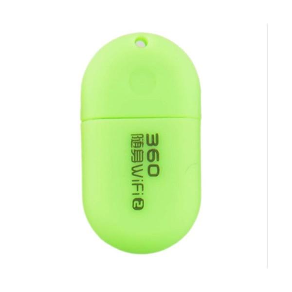 Мини преносимо USB устройство за Wi-Fi 360 4