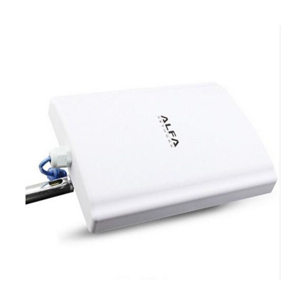 Приемник и адаптер ALFA 039H безжичен за Wi-Fi с USB 2
