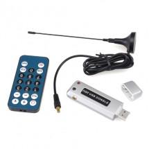 Устройство за записване и гледане на цифрова телевизия USB2.0 DVB-T