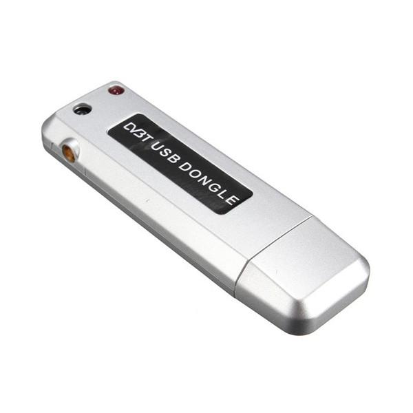Устройство за записване и гледане на цифрова телевизия USB2.0 DVB-T 5