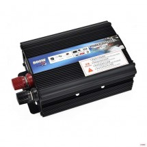 Инверторен преобразувател за ток с мощност 500W, 1000W, 2000W, 4000W