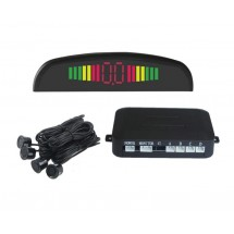 Парктроник за кола с 4 сензорни датчика PK1