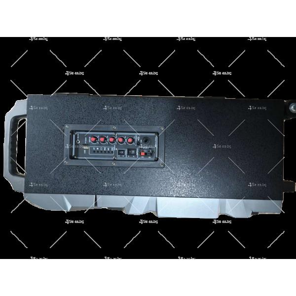 ЛИКВИДАЦИЯ на Bluetooth караоке колони, последни бройки на склад 7