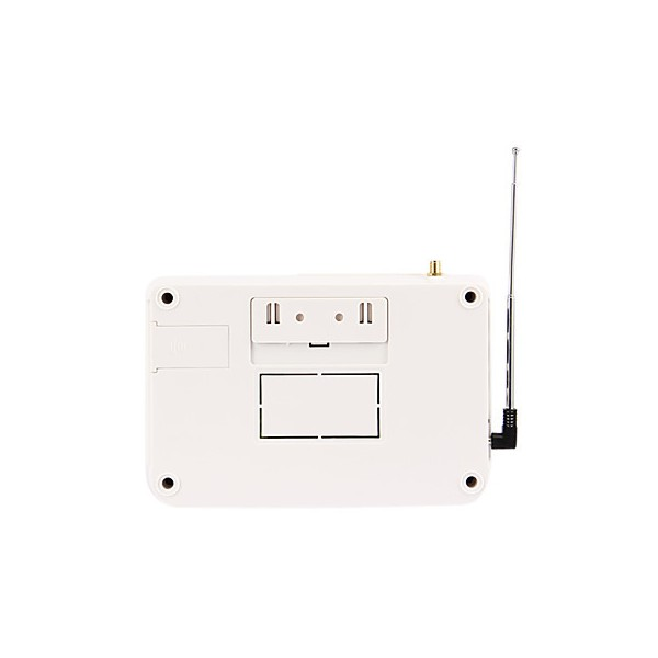 Алармена система с 99 безжични зони PSTN ( за мобилен и стационарен телефон) 6