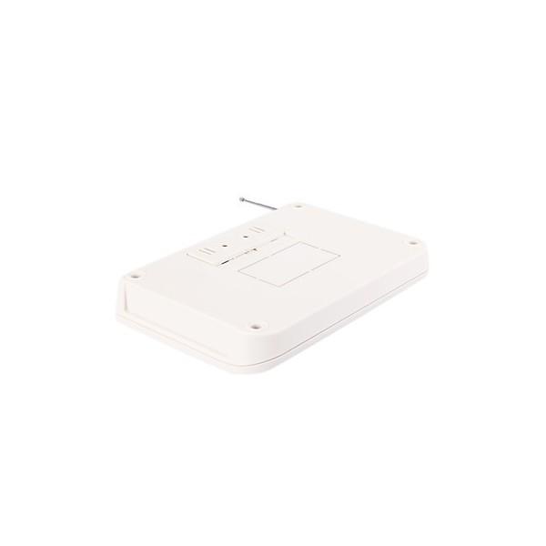 Алармена система с 99 безжични зони PSTN ( за мобилен и стационарен телефон) 8