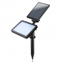 Соларна LED лампа за външна употреба с фотореле H LED39