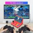 Ретро игра с 12-инчов цветен екран и 3D джойстик PSP4 4