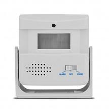 Малка и безжична аларма звънец със сензор за движение TV867