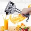 Ръчна преса за лимон и други цитрусови плодове TV639 9