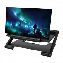 Увеличителен 8-инчов екран тип прожектор с протектор срещу синя светлина TV878