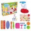 Детска машина за правене на сладолед + 6 броя нетоксична глина 4