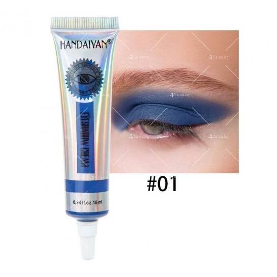 Цветни кремообразни сенки за очи Handaiyan HZS338