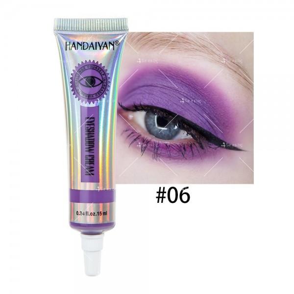 Цветни кремообразни сенки за очи Handaiyan HZS338 6